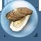 Huître de Thétys