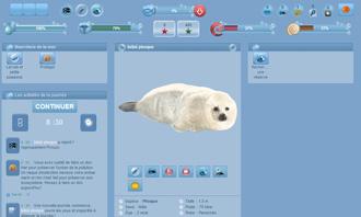 Oceanzer - Occupez vous de vos animaux marins