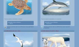 Oceanzer - Les defis des oceans